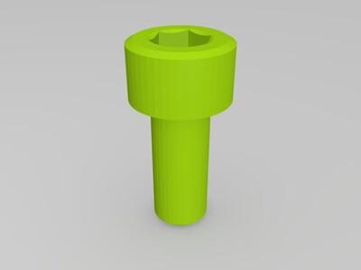 乐趣齿轮摆件-3d打印模型