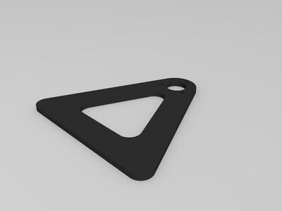3D打印机丝盘架-3d打印模型