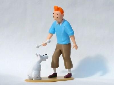 组装 动画角色-3d打印模型