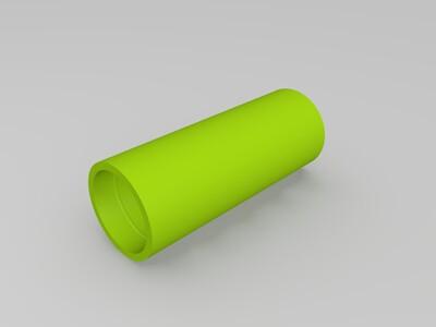 笔-3d打印模型