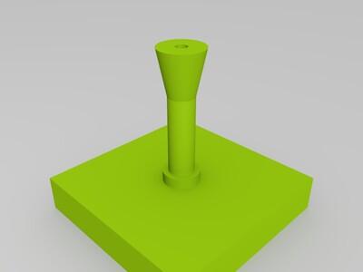 小夜灯-3d打印模型