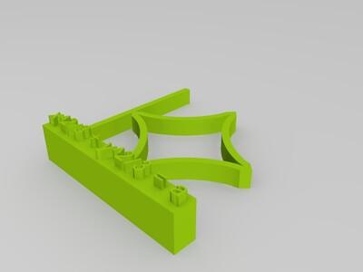 公式合集-3d打印模型