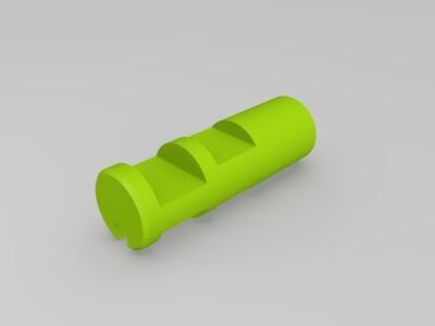 种植牙模型-3d打印模型