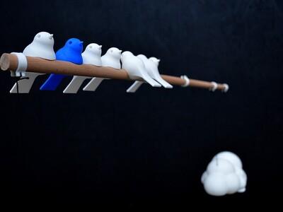 约瑟夫-3d打印模型