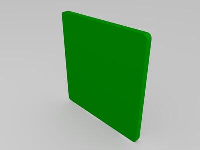 GoPro Hero4 Session 2 -3d打印模型