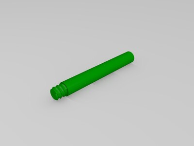 沙滩玩具镐头-3d打印模型