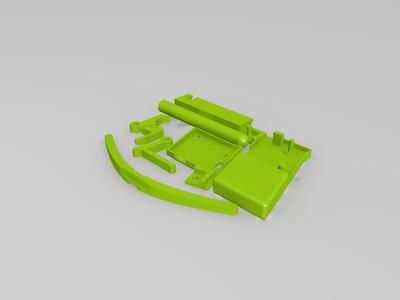 练习-3d打印模型