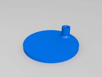 个性花盆-3d打印模型