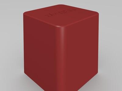 打印料架子-3d打印模型