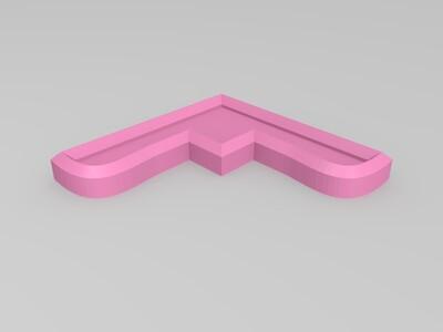 炉石传说--盒子-3d打印模型