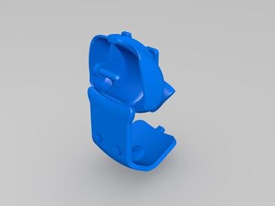 异形的一些模型-3d打印模型