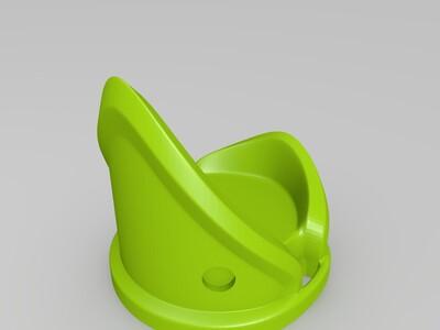 英雄联盟-金克斯手办-3d打印模型