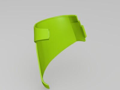钢铁侠手套-3d打印模型