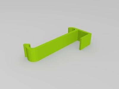 iPhone6手机支架-3d打印模型