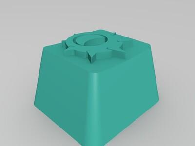 守望先锋-3d打印模型