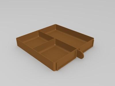 房子 一号-3d打印模型