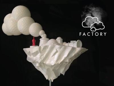 云工厂-3d打印模型