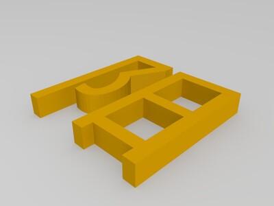 1221-3d打印模型