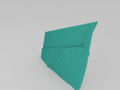 钢铁爱国者-3d打印模型