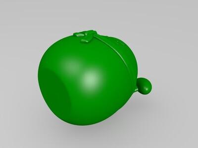 大护法-3d打印模型