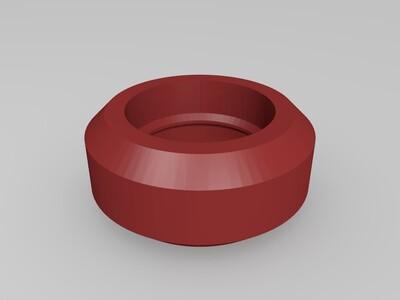 625zz導輪-3d打印模型