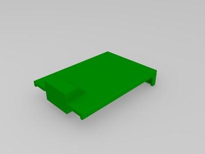 托马斯发动机-3d打印模型