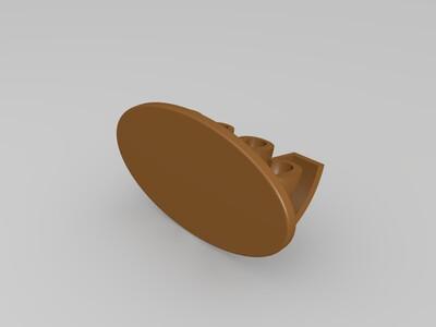 吉祥2025(工业发展规划)-3d打印模型