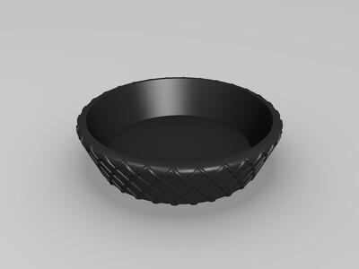 鸡窝-3d打印模型
