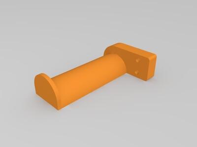 料架-3d打印模型
