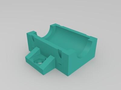prusa i3组装件-3d打印模型
