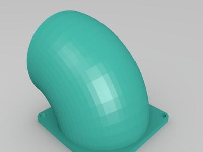 Fan-3d打印模型
