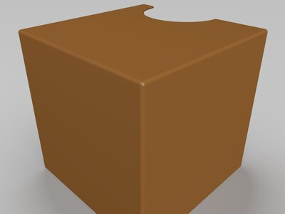 「Snapmaker」Snapbox-3d打印模型