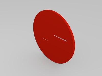 「Snapmaker」感恩节礼物-3d打印模型