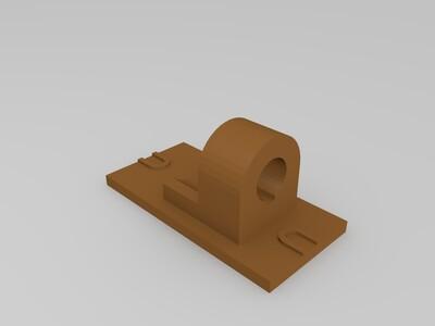 机械-3d打印模型