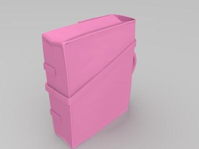 包包-3d打印模型