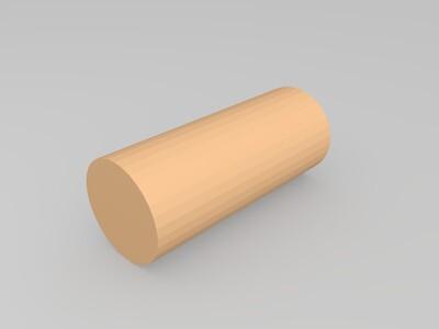 蒜头-3d打印模型