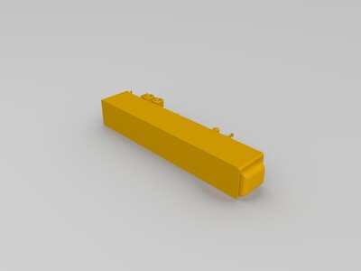 变形金刚-擎天柱-3d打印模型