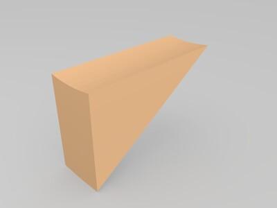 AR2 六轴机械臂 (开源项目)-3d打印模型