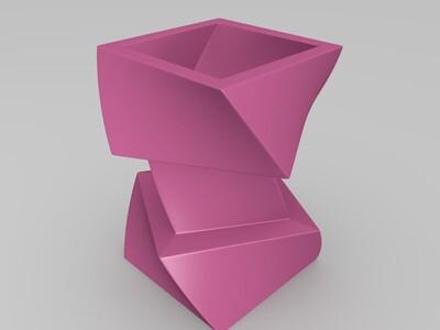 b_bitong_1_3-3d打印模型