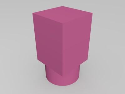 「Snapmaker」Arduino UNO Case-3d打印模型