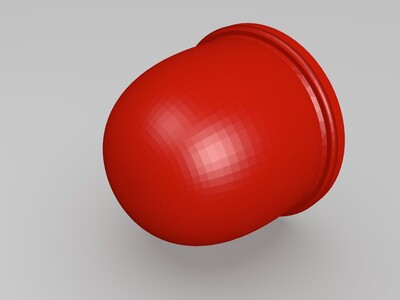 魔术杯子-3d打印模型