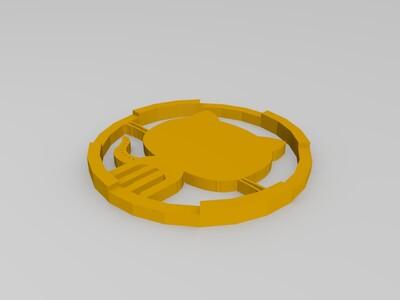 Github-3d打印模型