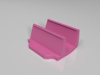 餐饮小店-3d打印模型