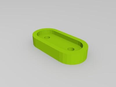 喷漆晾架-3d打印模型