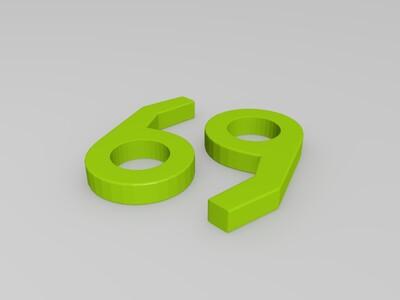 机器人木偶-3d打印模型