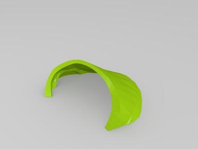 钢铁侠手掌可穿戴-3d打印模型