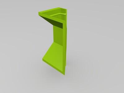 鞋子风格的鸟舍-3d打印模型