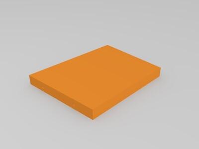 小狗椅子-3d打印模型