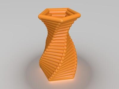 口琴-3d打印模型
