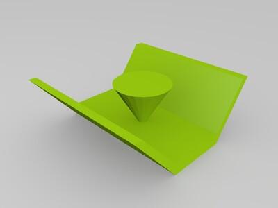 提杯-3d打印模型